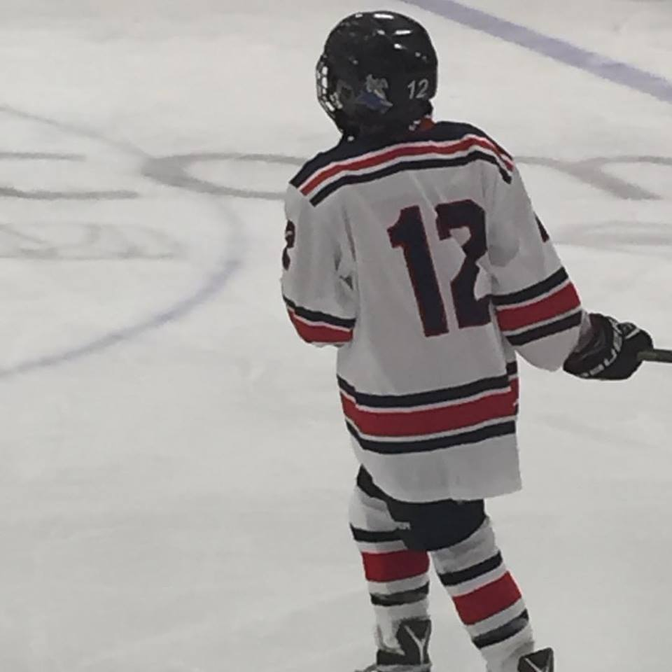 Jacob hockey 12